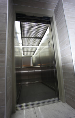 Lift in Prishtina 31