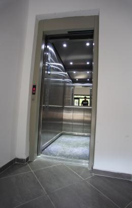 Lift in Prishtina 41