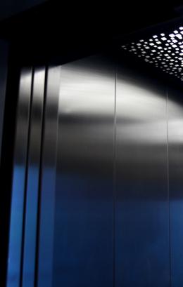 Lift in Prishtina 10